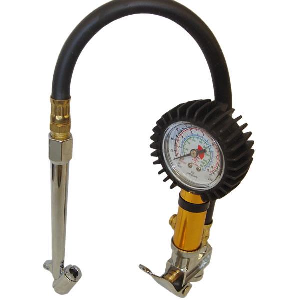 Luftdruck im Fahrradreifen - So stimmt der Luftdruck - Hasebikes