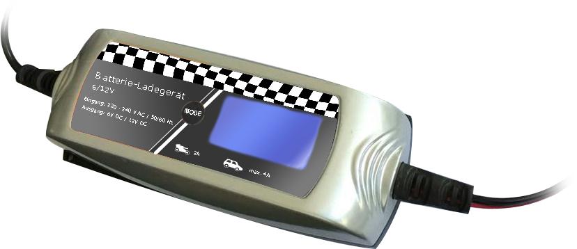 diamond car batterie ladeger t 6 12v ihp. Black Bedroom Furniture Sets. Home Design Ideas