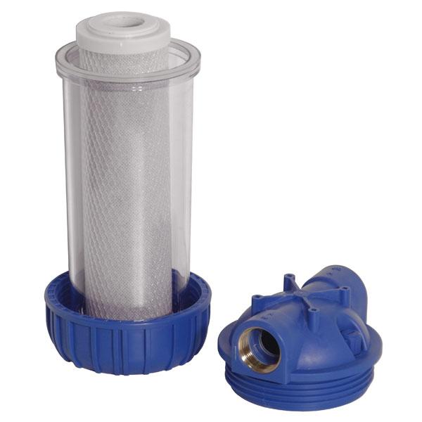 Mauk Wasserfilter 5000Liter Aktivkohlefilter