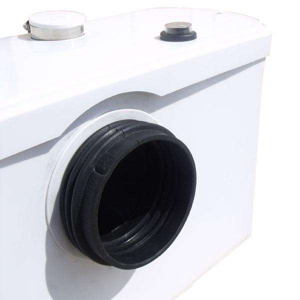 Hebeanlage Dusche Einbau : Mauk Hebeanlage 600 Watt – ihp-direkt.de
