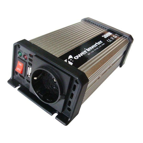 Spannungswandler Inverter 300W