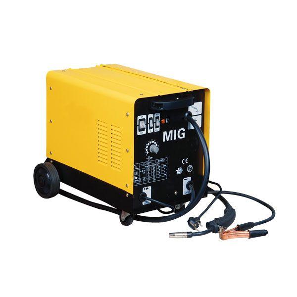 MIG/MAG Schutzgas Schweißgerät MIG-175